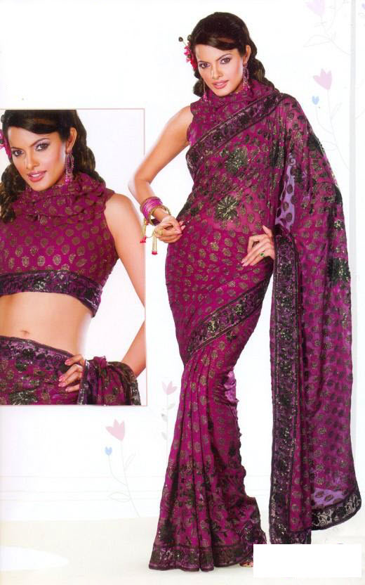Latest-Saree-trend-in-pakistan