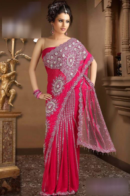best-Sarees-design-Collecion 2013