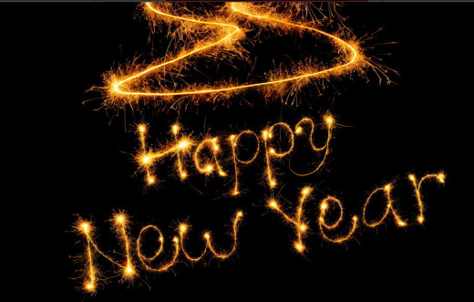 2013-Newyear wallpaper for mobile