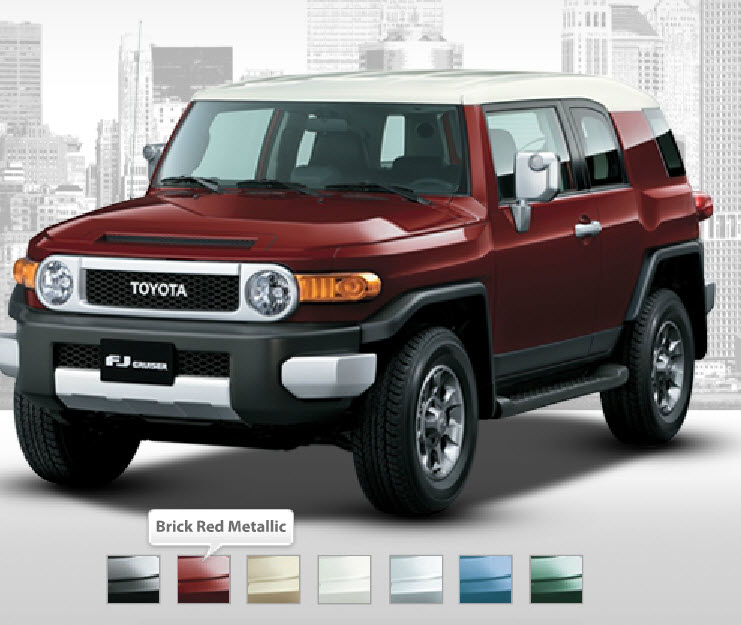 toyota fjcruiser 2013 review price and engine technical specification with advanced feature. Black Bedroom Furniture Sets. Home Design Ideas