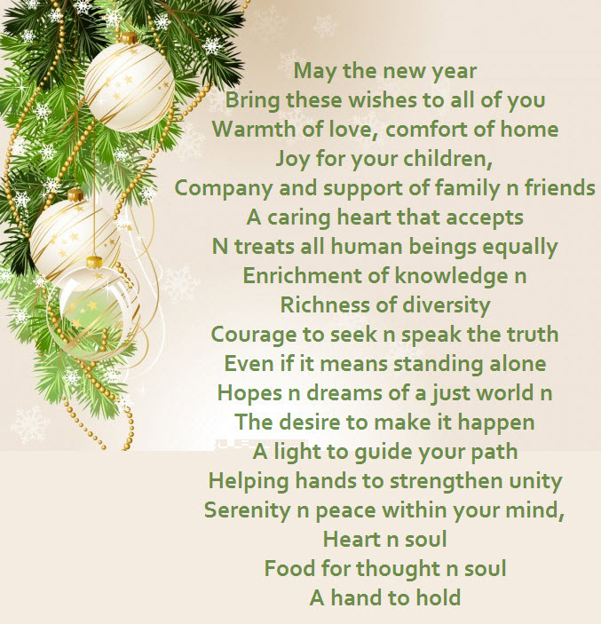 happy new year2013 poem ecards for kids itsmyideas great minds discuss ideas