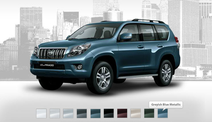 most-beautiful-color-of-toyota-prado-2013