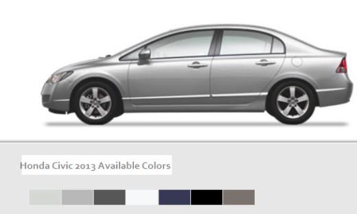 Honda Civic 2013 New Honda Civic 2013 Price In Pakistan   Short News