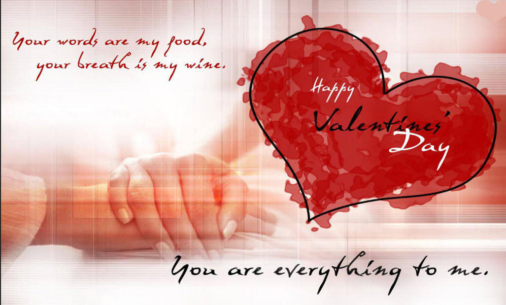 ideas happy valentines 2013 day wallpapers with romantic quotes