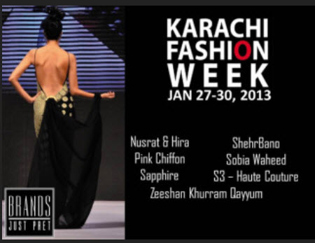 Pakistan-Karachi-Fashion-week-2013-Photo