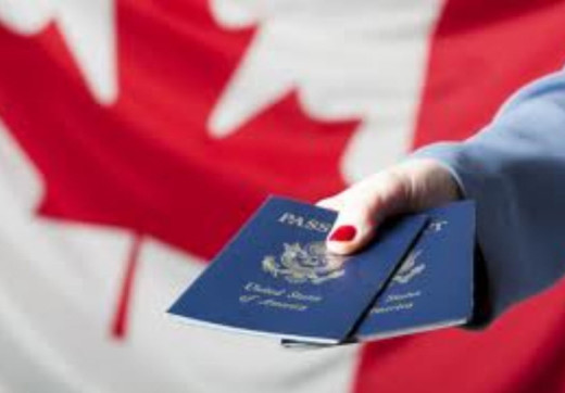 benefits of immigration in canada essay