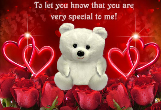 Cute love teddy bears quotes - photo#3