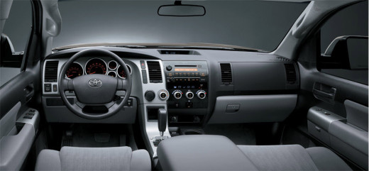 Itsmyideas great minds discuss ideas latest toyota - Toyota sequoia interior dimensions ...