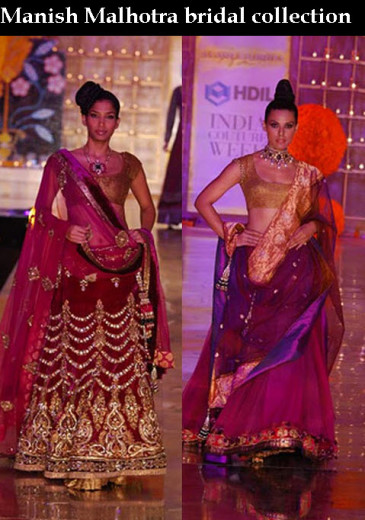 Manish Malhotra Collection 2013 2014