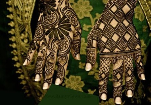 dubai-indian-eid-mehndi-designs-2013-2014