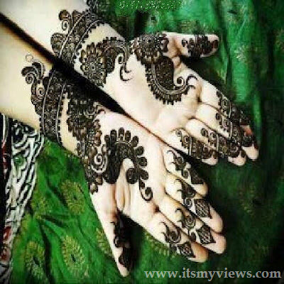 simple-mehndi-design-for-casual-functions-2013-2014