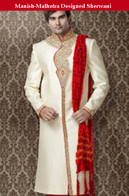 stylish-designs-of sherwanis 2013 2014