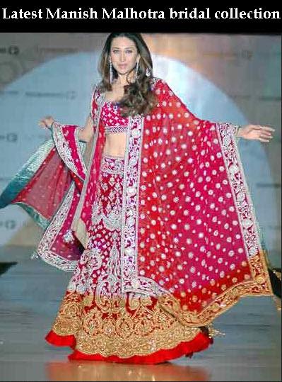 World most expensive bridal dress designer for bollywood for Most expensive wedding dress in india