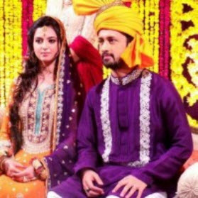 Atif-aslam-wife-picture-2013