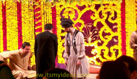 atif-aslam-wedding-picture-mehndi ceremoney
