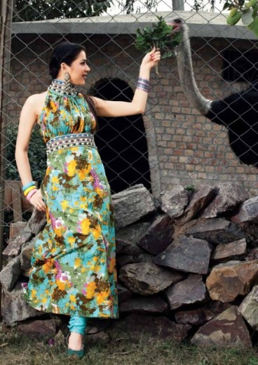 latest-maria-b-summer-party-dresses-2013-2014