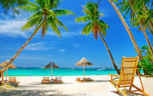 Most Beautiful Beaches In The World Wallpaper A Beach Is Place Along
