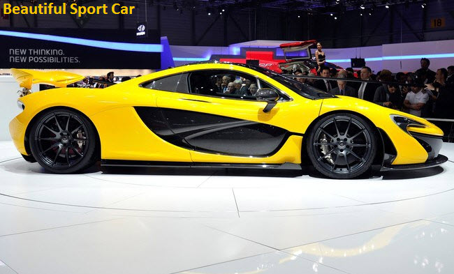 Sport Car Wallpaper 2014