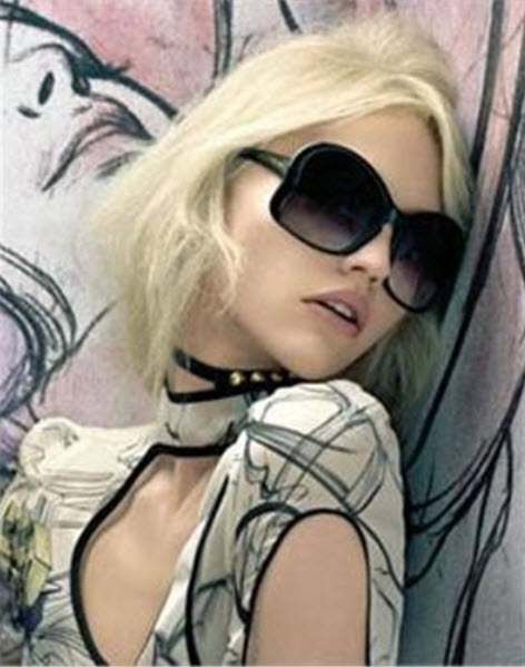 Latest Summer Sunglasses Fashion Style Trends For Women 04