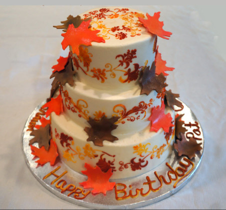 special birthday cakes images