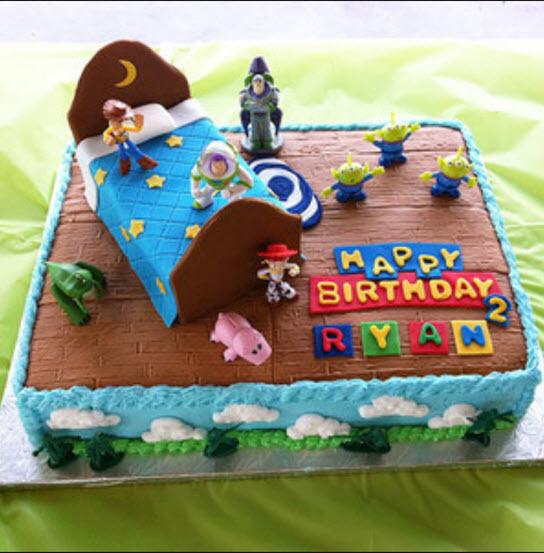 Cake Designs For Kid Boy : Birthday Cake Images for Girls Clip Art Pictures Pics with ...