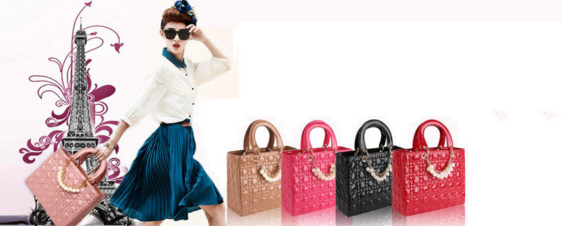 Cute Girl Laptop Bags