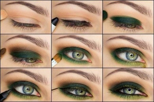 easy-eye-makeup-tips-for-girls