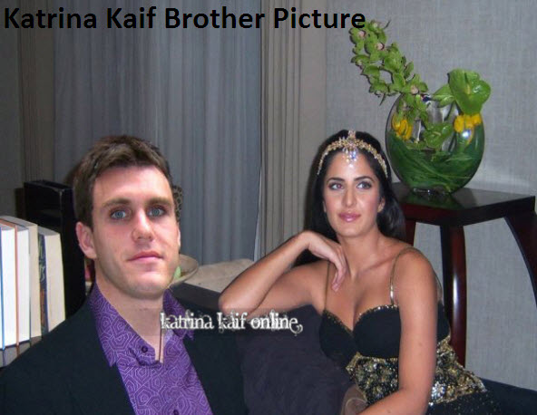 Katrina Kaif Brother Picture Itsmyideas Great Minds