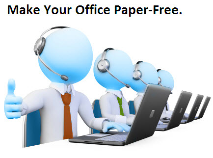 Latest Final Year Project Office Automation System For University Students  | ItsMyideas : Great Minds Discuss Ideas