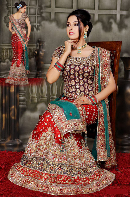 Most expensive bridal dress 2013 2014 with price in for Most expensive wedding dress in india
