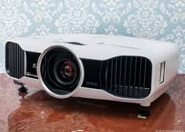 Epson Power Lite Home Cinema 5020