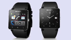 sony smart watch 2013